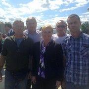 Specijalci iz Zadra družili se s predsjednicom Kolindom Grabar Kitarović