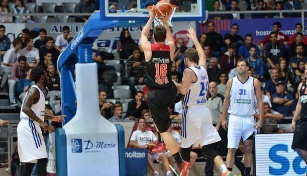 Košarkaši Zadra pobijedili Tajfun rezultatom 73-67