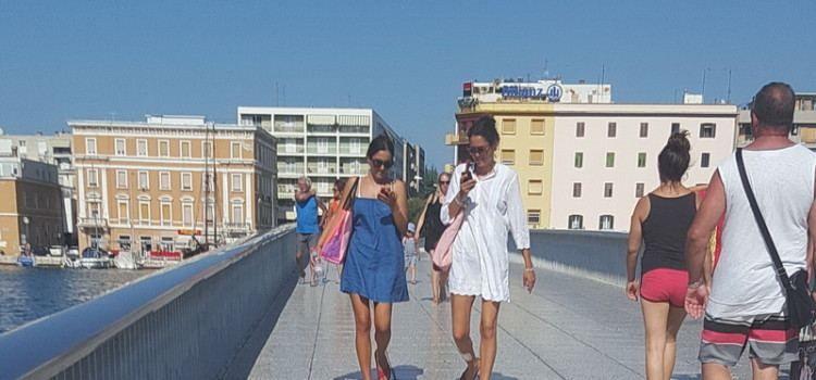 FOTOGALERIJA Đir po gradu