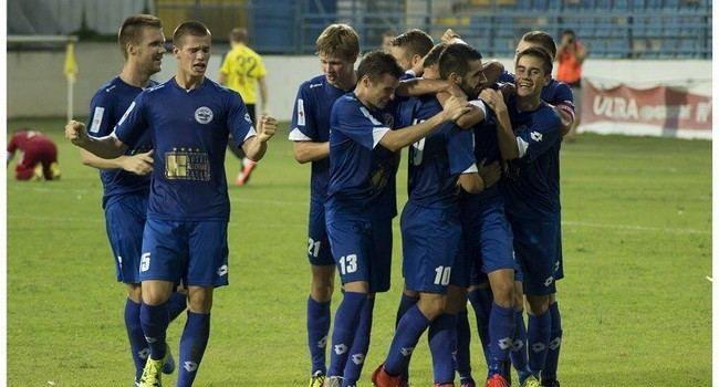 Nogometaši Zadra pobijedili Lučko rezultatom 3-0