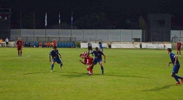 NK Zadar osvojio prvu pobjedu otkako igra u Drugoj ligi