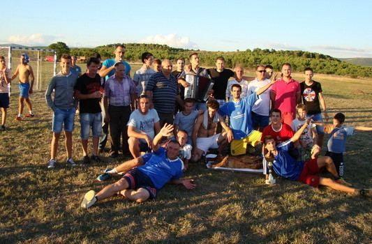 MALONOGOMETNI TURNIR U Vukšiću igralo 20 ekipa