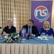 RADIMIR ČAČIĆ: Ne želimo da Hrvatska bude država parazita i uhljeba!