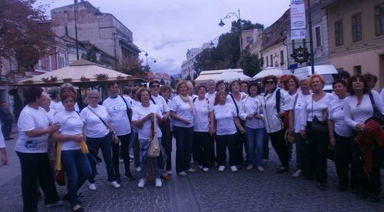Katja Pijaca i Relaksice proputovale Mađarsku, Bugarsku, Rumunjsku i Srbiju