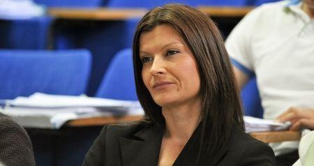 SABINA GLASOVAC: Ne štrajkam, radim jer sam plaćena za to!