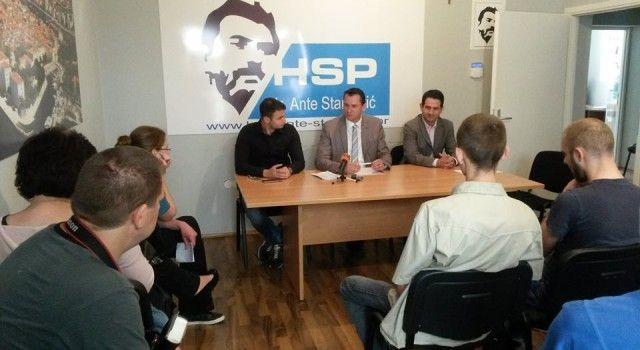 STARČEVIĆANCI POBIJEDILI U ANKETI Nadmašili HDZ, SDP i Živi zid!