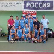 ZADARSKE STUDENTICE U MOSKVI Košarkašice promovirale Sveučilište
