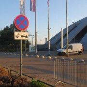 ŠC VIŠNJIK Volonteri, dobrodošli u Zadar na Davis Cup!