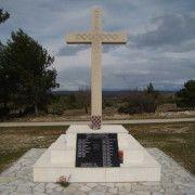 Obilježavanje godišnjice pogibije 15 žrtava ubijenih tijekom Domovinskog rata u Vukšiću
