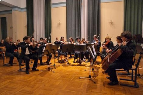Zadarski komorni orkestar slavi 55. rođendan