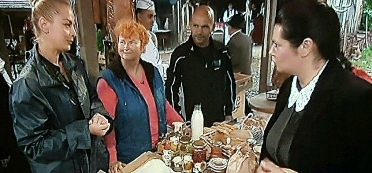 BIBINJCI ZADOVOLJNI Nedjeljko Bugarija odlično se predstavio u reality show Farma