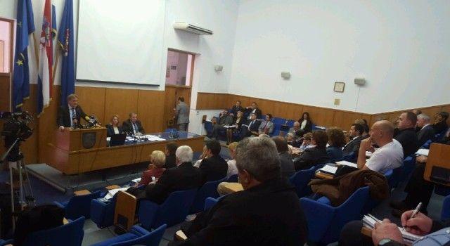 Pročelnik Joso Nekić nazvao SDP-ovca Antuna Novoselovića idiotom