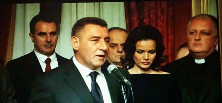 NA BANDIĆEVU INICIJATIVU General Gotovina postao počasni građanin Zagreba