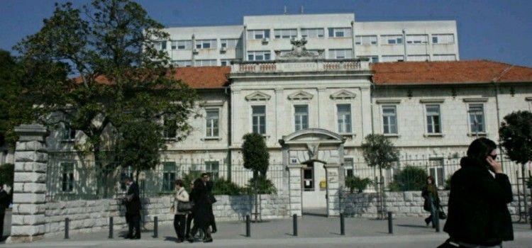 U Općoj bolnici Zadar 62 Covid bolesnika; 9 ih je na respiratoru