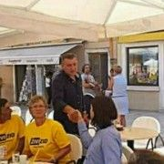ŽIVI ZID: General Gotovina nam je čestitao, podržao nas i poželio uspjeh na izborima!