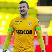NAVIJAČI IZABRALI Danijel Subašić najbolji igrač Monaca u listopadu