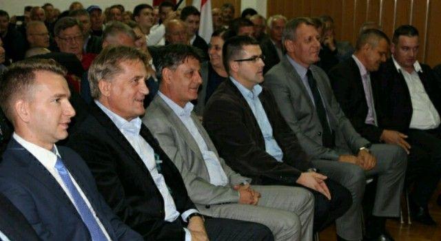 Obilježava se 25. obljetnica pokušaja atentata na dr. Franju Tuđmana u Benkovcu