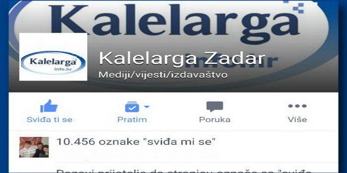 DRAGI ČITATELJI – HVALA! Mjesec dana rada, a već vas 10.456 prati portal na Facebooku!