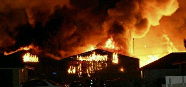 Podmetnut požar u skladištu sijena u Zadru