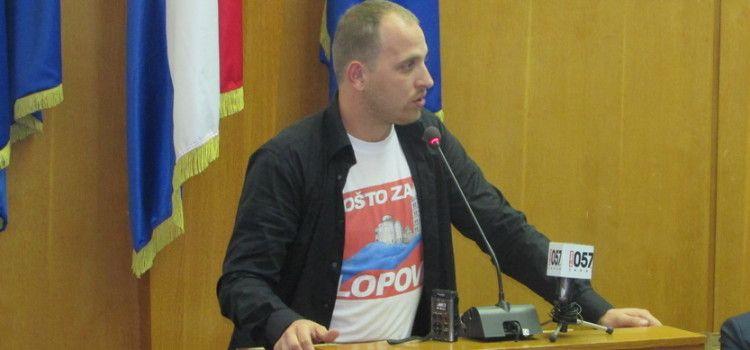 Hoće li Rubeša sa Živim zidom osvojiti saborski mandat u IX. izbornoj jedinici?