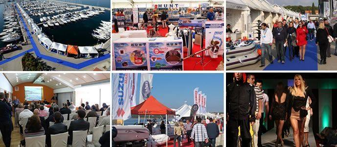 Biograd Boat Show privukao rekordan broj sudionika