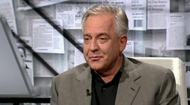 Bivši premijer Ivo Sanader izlazi na slobodu