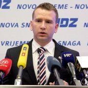 USPJEH JOSIPA BILAVERA Iako ga županijski HDZ nije predložio, bit će visoko na listi za Sabor!