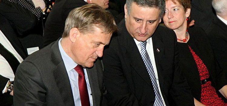 KARAMARKO NALJUTIO KALMETU: Josipu Rimac stavio ispred njega i ignorirao mu kandidate!