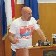 PUPIĆ BAKRAČ: Nismo protiv investitora, mi se borimo protiv kriminala i korupcije!