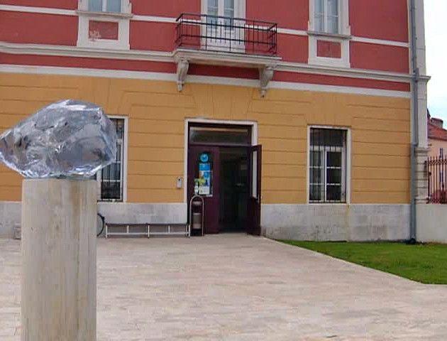 """U Muzeju antičkog stakla izložba """"Staklo Siscije"""""""