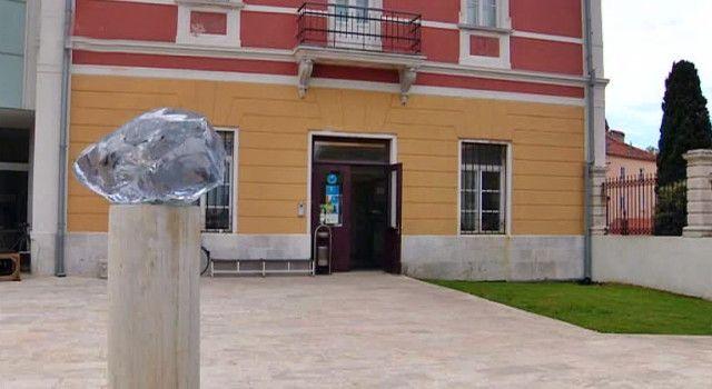 """Izložba """"Venecijanske trgovinske perle – kolekcija A. Panini"""" u Muzeju antičkog stakla"""