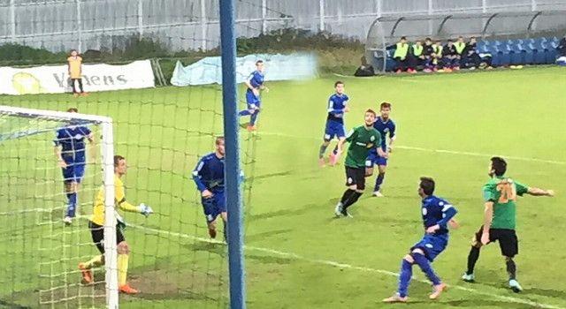 Leopold Burčul novi je trener NK Zadar