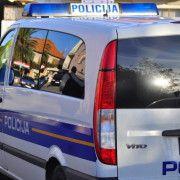 Zbog vožnje s 2,05 promila alkohola u krvi priveden 71-godišnji muškarac