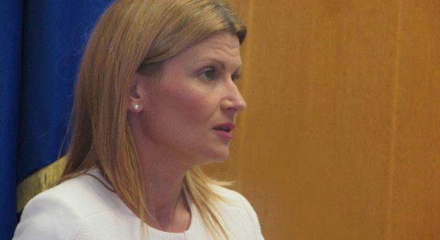 SABINA GLASOVAC SE RUGA HDZ-u: Iz Zadra je samo kandidat jedan i taj je jadan!