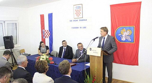U ponedjeljak se obilježava Dan općine Škabrnja