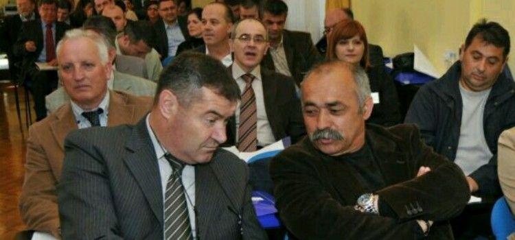 SKANDAL U HDZ-U: Željko Šoša uhićen jer je zatočio i maltretirao glasnogovornicu!