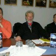 U AUSTRIJI I MAĐARSKOJ Dr. sc. Igor Šipić predstavio knjigu o stvaralaštvu T.M. Bilosnića