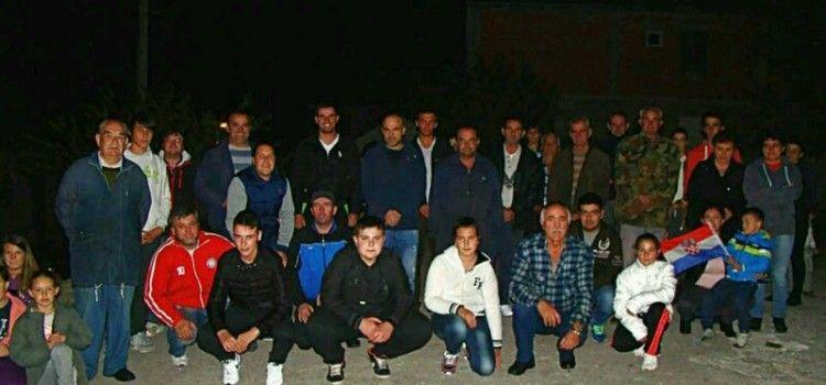 Mještani Vukšića odali počast stradalima u Vukovaru i Škabrnji
