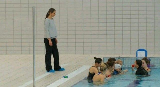 TRENERI VELIKOG SRCA Otvorena škola plivanja za djecu s teškoćama u razvoju
