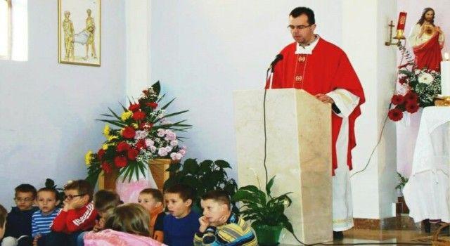 Vjernici obilježili blagdan Svete Kate