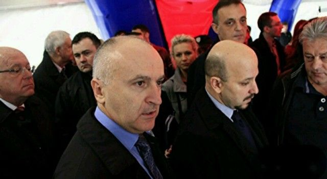 MINISTAR MATIĆ: Žalosno je što mi nakon svega što sam prošao u ratu prijete branitelji!