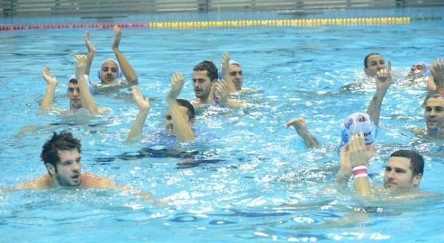 FINALE VATERPOLO KUPA HRVATSKE Na bazenu ŠC Višnjik neizvjesna borba ovog vikenda!