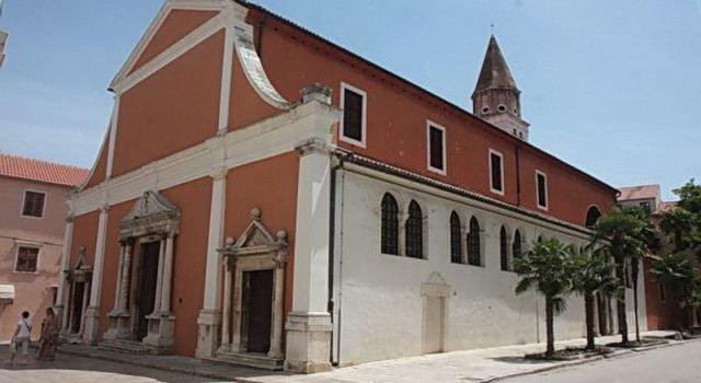 Zadrani danas slave blagdan svoga zaštitnika Sv. Šimuna