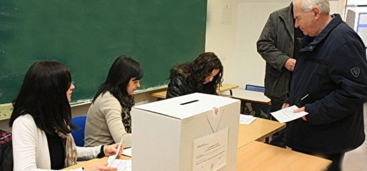 Da su sutra lokalni izbori, kome biste dali glas?