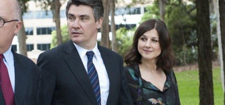 Supruga Zorana Milanovića odbila pomoći rođaku iz Lišana uhvaćenom u švercu svinjama!