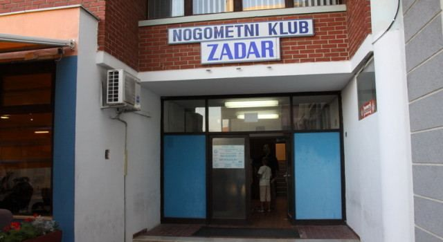 NK ZADAR PONOVO IMA STRUJU Postignut dogovor oko plaćanja duga