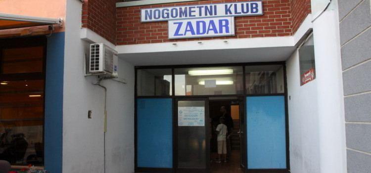 Leopold Burčul podnio ostavku na mjesto trenera NK Zadra