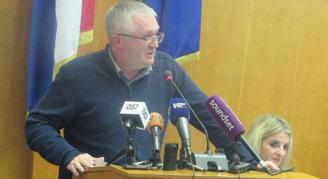 """SDP poziva građane da dignu glas: """"Gaženica ne smije pasti u ruke Turaka"""""""