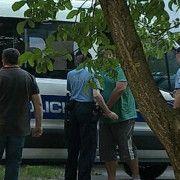 Pijani muškarac izudarao policajca; Priveden je u postaju!