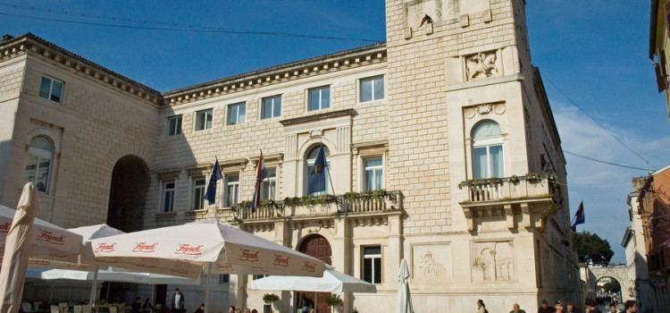 ŽENSKI MARŠ ŽENA SDP-A Od Morskih orgulja do Narodnog trga!